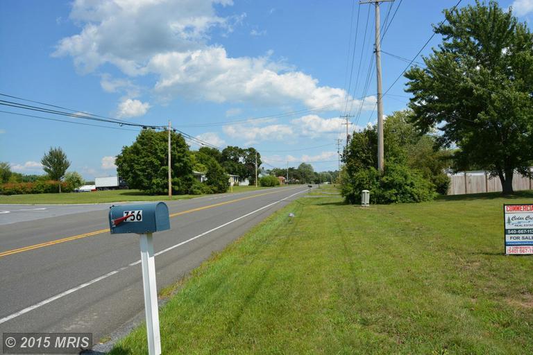 756 Fairfax Pike, Stephens City, VA 22655