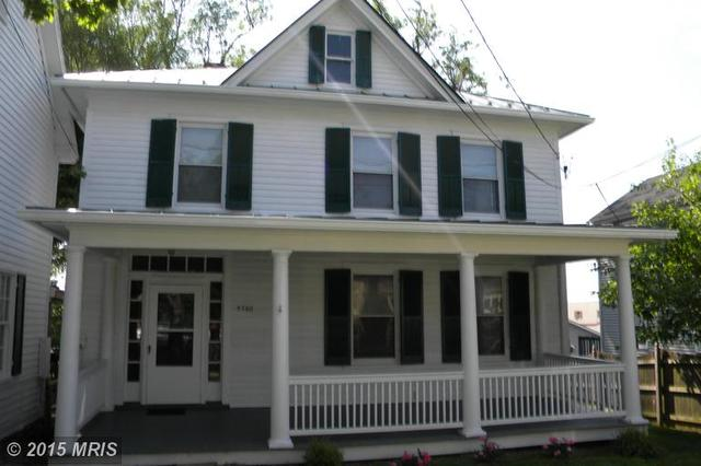 5360 Main St, Stephens City, VA 22655