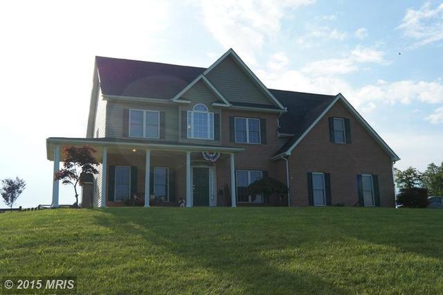 1451 Cedar Grove Rd, Winchester, VA 22603