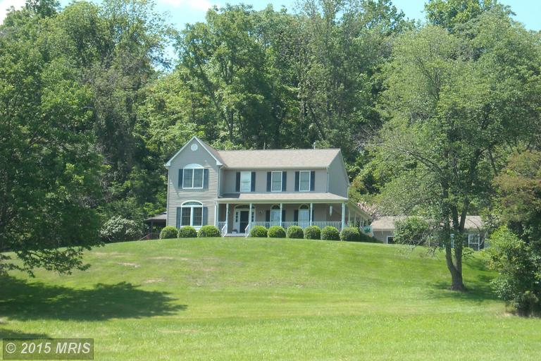3538 Back Mountain Rd, Winchester, VA