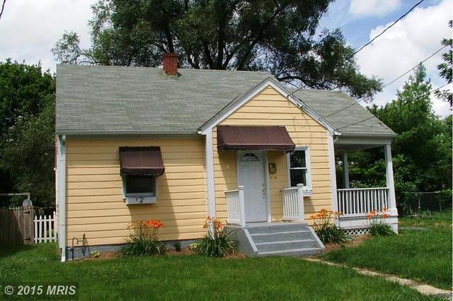 620 Patterson Ave, Winchester, VA 22601