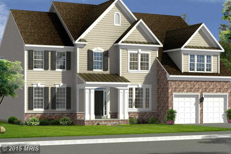 Ladysmith Drive, Stephens City, VA 22655