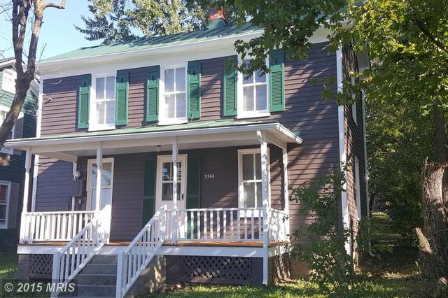 5366 Germain St, Stephens City, VA 22655