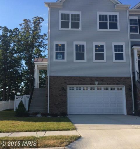 100 Haverford Ct, Winchester, VA