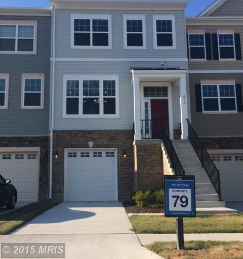 110 Haverford Ct, Winchester, VA