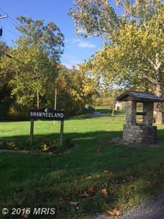 Hickory Trail, Winchester, VA 22602
