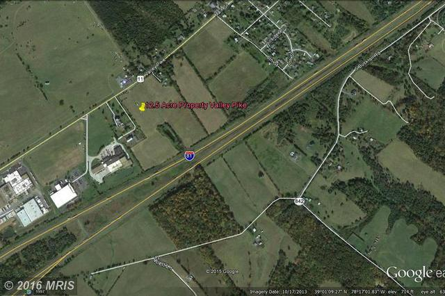Valley Pike, Middletown, VA 22645