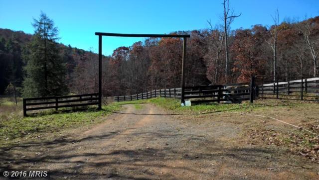 1782 Morgan Frederick Grv, Cross Junction, VA 22625