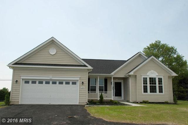 Country Club Dr, Cross Junction, VA 22625