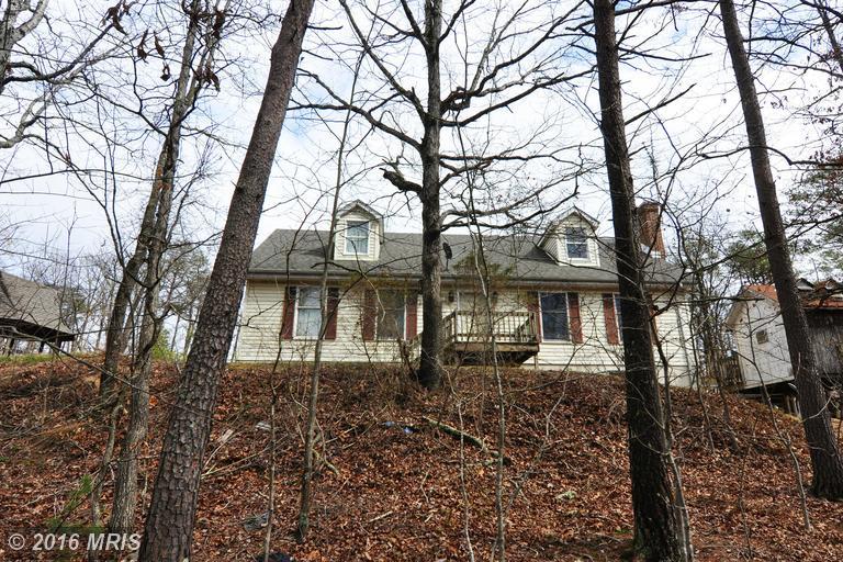 3191 Hunting Ridge Road, Winchester, VA 22603