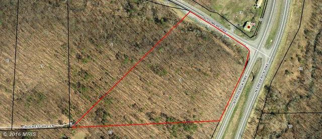 5 Crockett Hl, Cross Junction, VA 22625