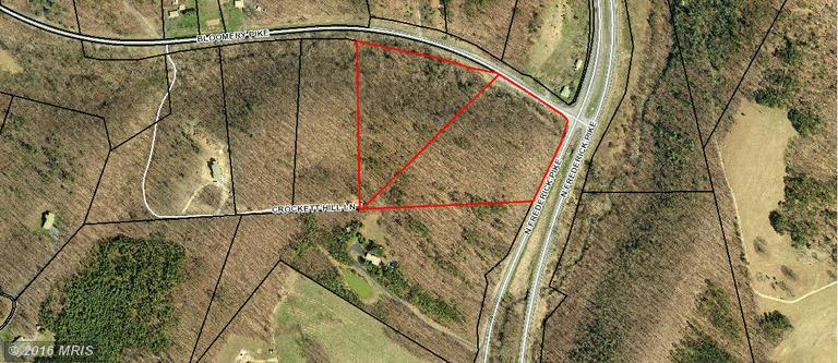 5 Crockett Hill, Cross Junction, VA 22625