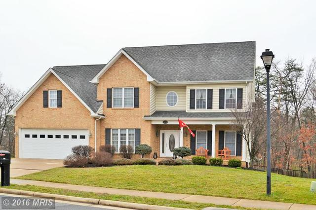116 Cahille Dr, Winchester, VA