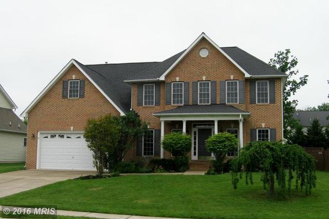107 Godwin Ct, Winchester, VA