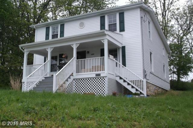 1680 Apple Pie Ridge Rd, Winchester, VA