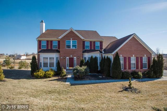 137 Bronze Manor Ct, Winchester, VA