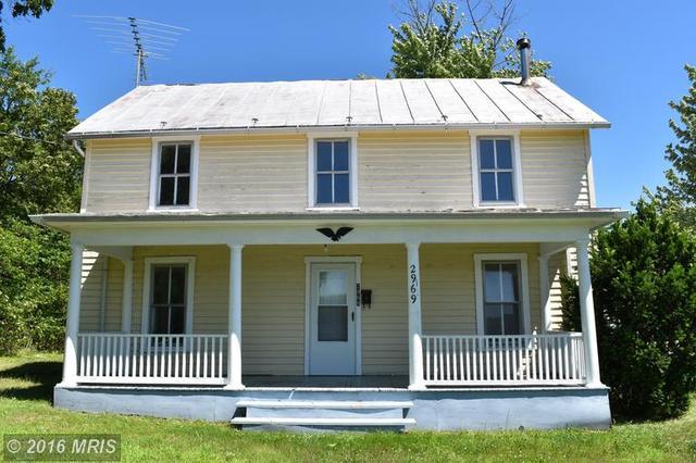 2969 Wardensville Grade, Winchester, VA 22602