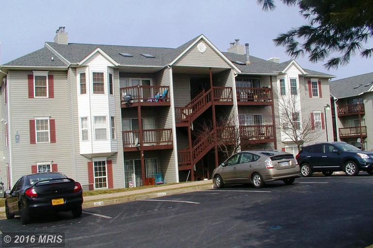 102 Timberlake Terrace #8, Stephens City, VA 22655