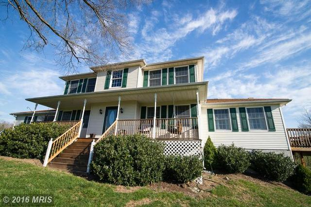 2026 Brucetown Rd, Clear Brook, VA 22624
