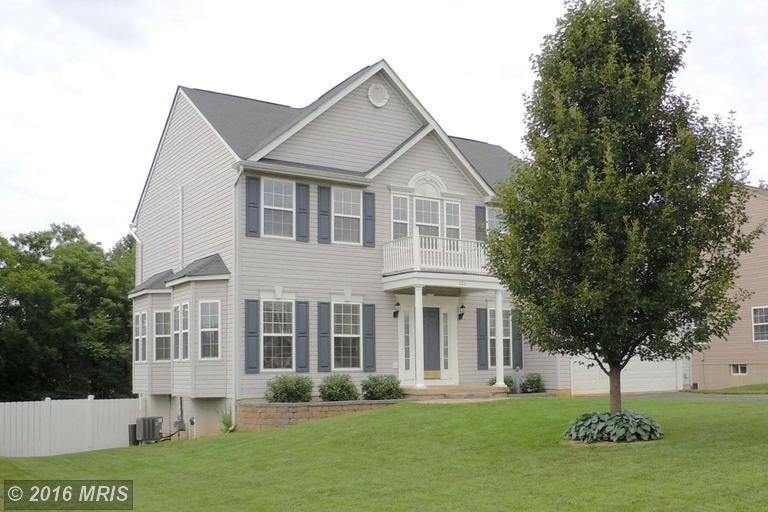 131 Fortress Drive, Winchester, VA 22603