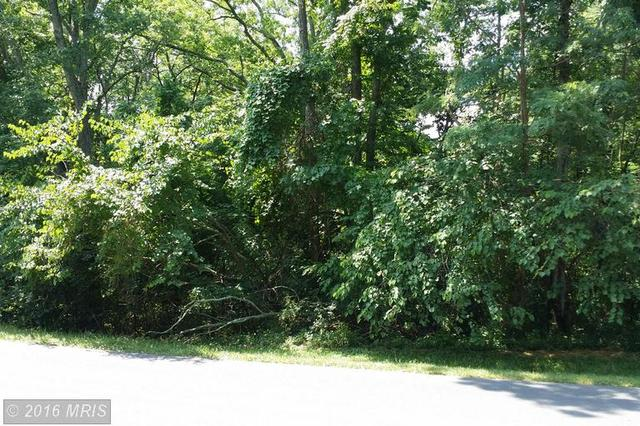 157 Hodges Ln, Winchester, VA 22603