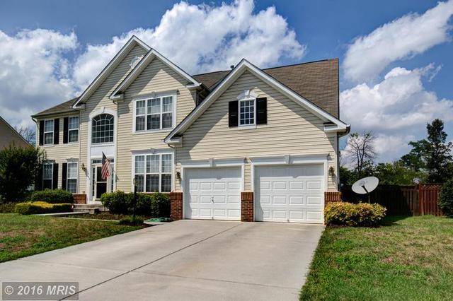 114 Cedar Mountain Dr, Stephens City, VA 22655