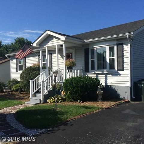 219 Bluebird Dr, Stephens City, VA 22655