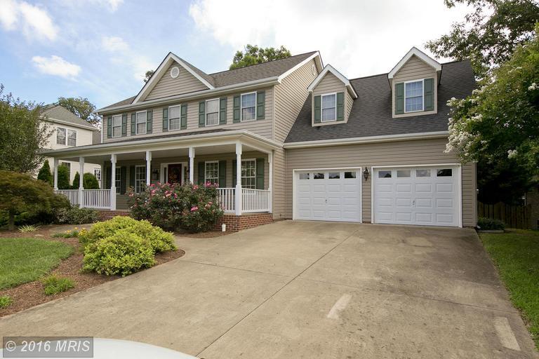 114 Kinross Drive, Winchester, VA 22602