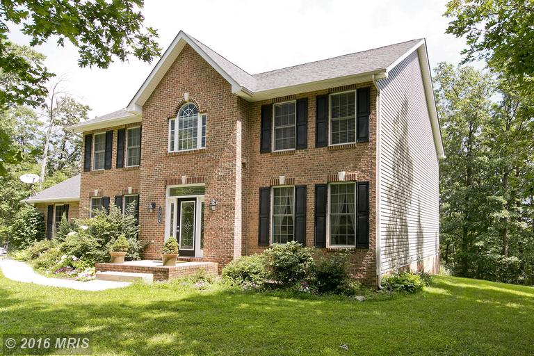 1724 Hunting Ridge Road, Winchester, VA 22603
