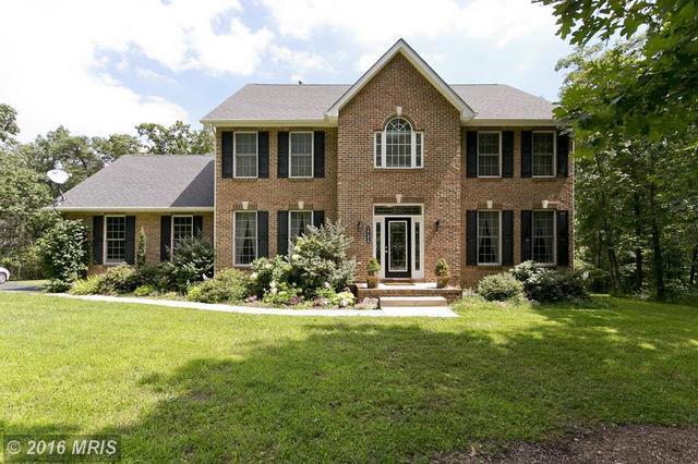 1724 Hunting Ridge Rd, Winchester, VA 22603