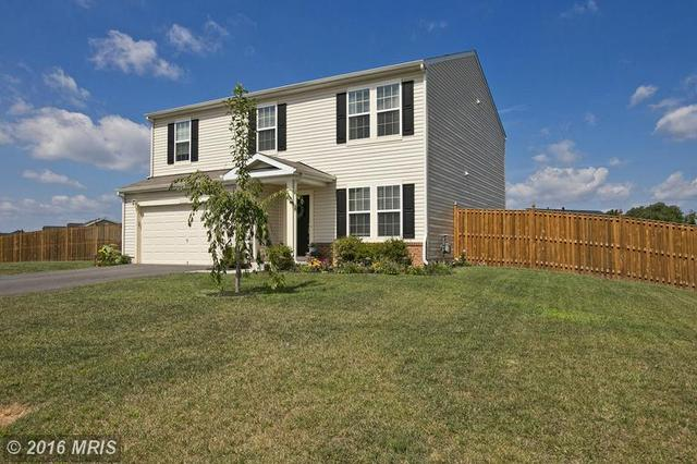 203 Ivy Hill Ct, Stephens City, VA 22655