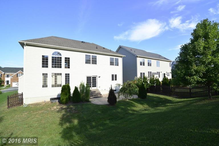 105 Pangborne Court, Winchester, VA 22602