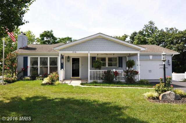 216 Dogwood Rd, Winchester, VA 22602