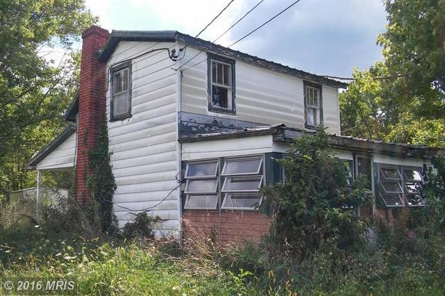 162 Morrisons Rd, Stephenson, VA 22656
