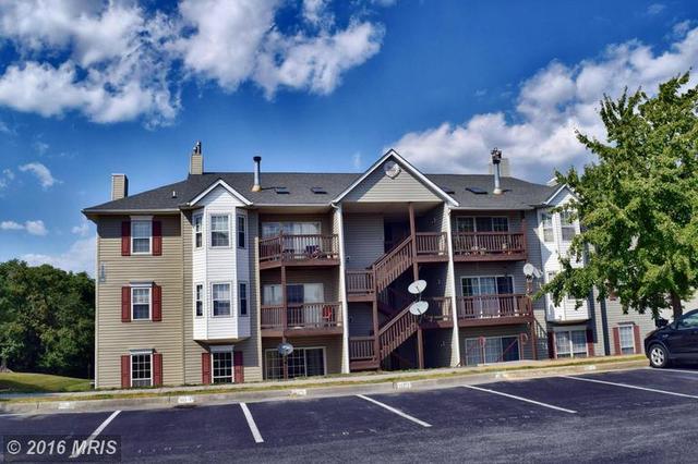 110 Timberlake Ter #12, Stephens City, VA 22655