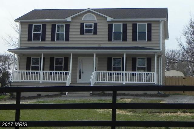 266 Bufflick Rd, Winchester, VA 22602