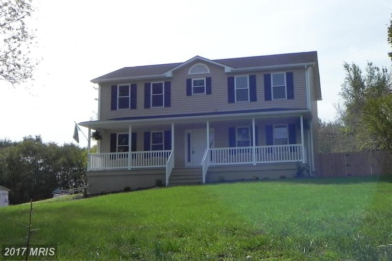 266 Bufflick Road, Winchester, VA 22602