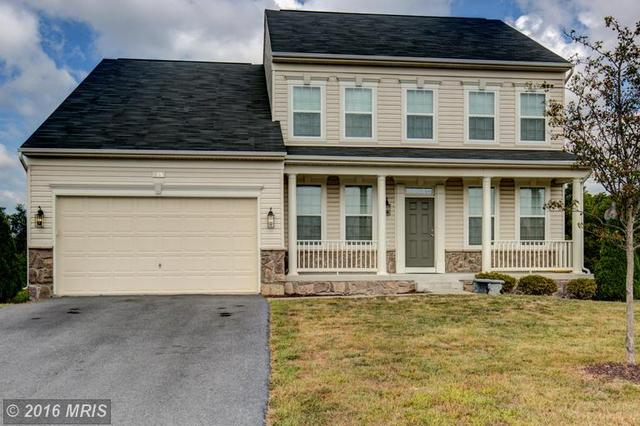 125 Vincent Dr, Stephens City, VA 22655