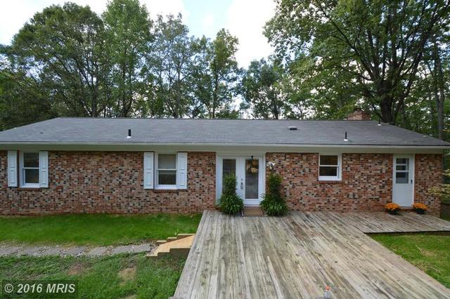 464 Layside Dr, Winchester, VA 22602