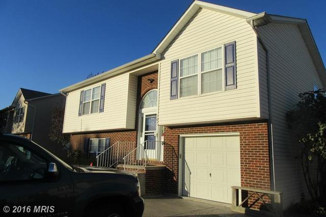 107 Rawlings Ave, Winchester, VA 22603