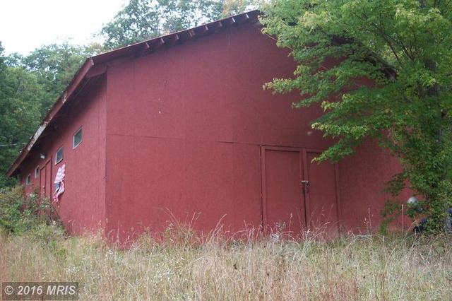 530 Fall Run Ln, Winchester, VA 22602