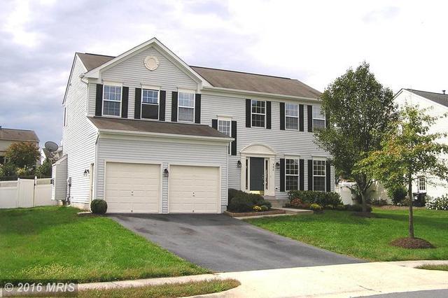 406 Farmington Blvd, Winchester, VA 22602