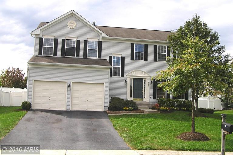 406 Farmington Boulevard, Winchester, VA 22602