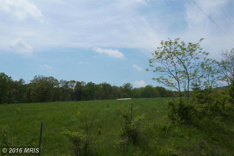 Ridgeview Road, Gore, VA 22637