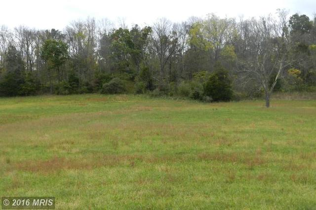 Lot 3 Back Mountain Rd, Winchester, VA 22602