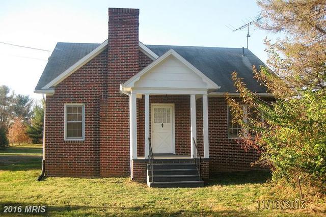 2135 Martinsburg Pike, Winchester, VA 22603