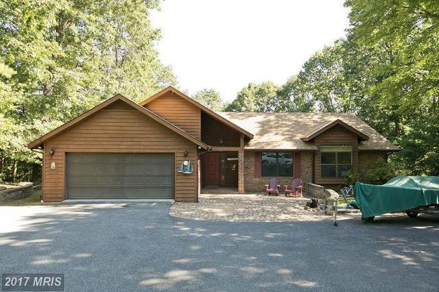 309 Lake Serene Dr, Winchester, VA 22603
