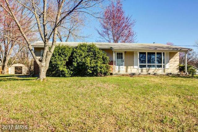 200 Twin Hill Cir, Winchester, VA 22602