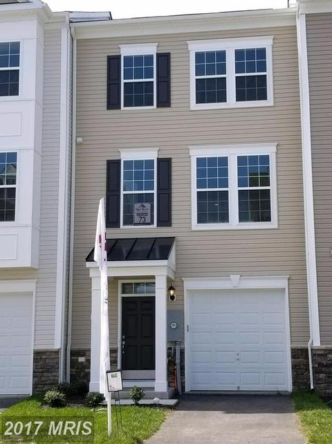 168 Schramm Loop, Stephens City, VA 22655