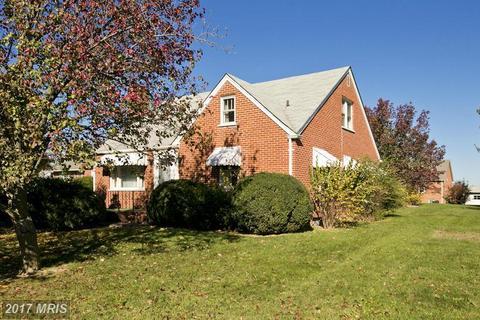 1173 Millwood Pike, Winchester, VA 22602